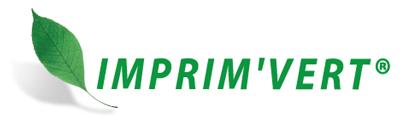 logo imprimvert AG3M