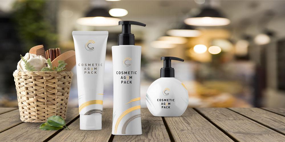 Admirable Etiquettes cosmétiques - ag3m CZ-15